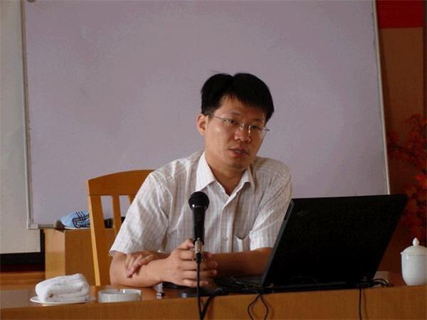 许锡良:中国大学教师乱象分析
