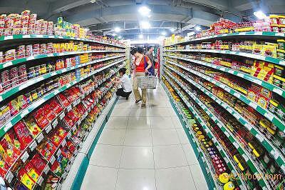 推动中国CPI上涨的最大因素是什么?