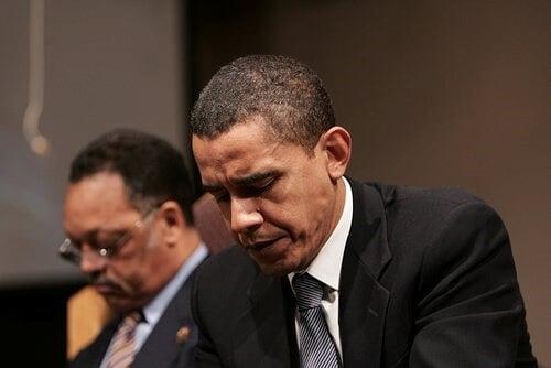 各国政要Twitter使用指南:为何@白宫没有关注@奥巴马