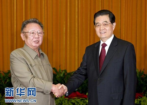 朝鲜经济改革拷贝中国?