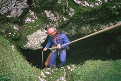 Grandes Cuevas de España 6gce