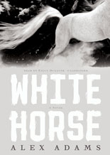 White Horse by Alex Adams