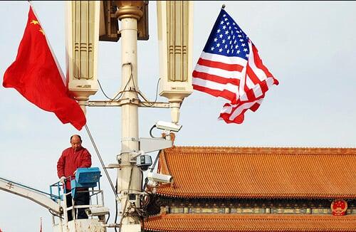 """信力建:""""美国是中国敌人""""是个伪命题"""