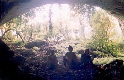 Grandes Cuevas de España 7gce