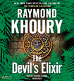 The Devil's Elixir by Raymond Khoury cover image