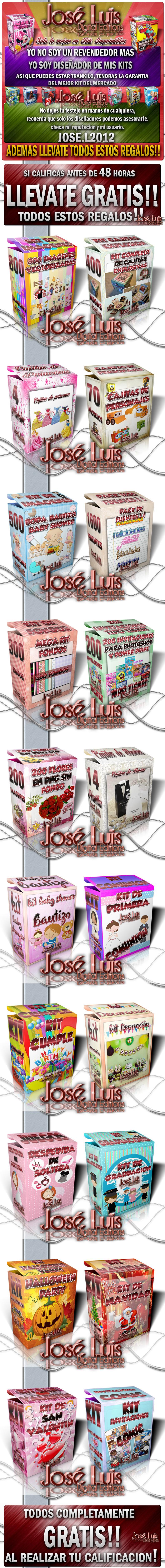 ESTA PUBLICACION ES PROPIEDAD DE JOSE.L2012, CHECA EL USUARIO A QUIEN COMPRAS YA QUE PUEDEN ESTAFARTE!