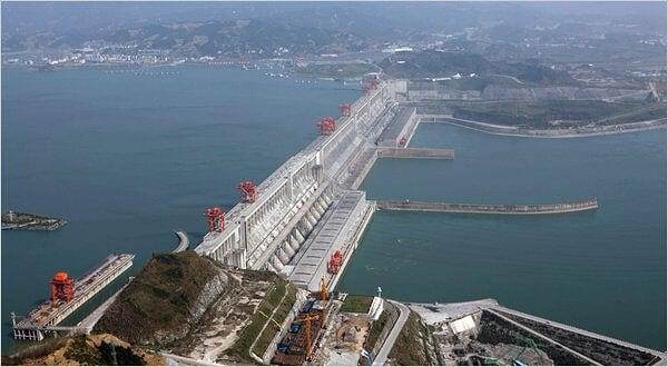 【纽约时报】中国承认三峡大坝存在问题