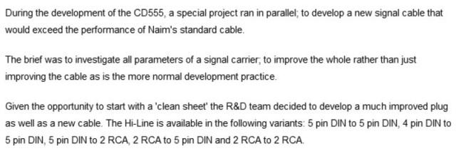 Naim+DIN+5-5+hi+line+%24130+cm%24++%245%