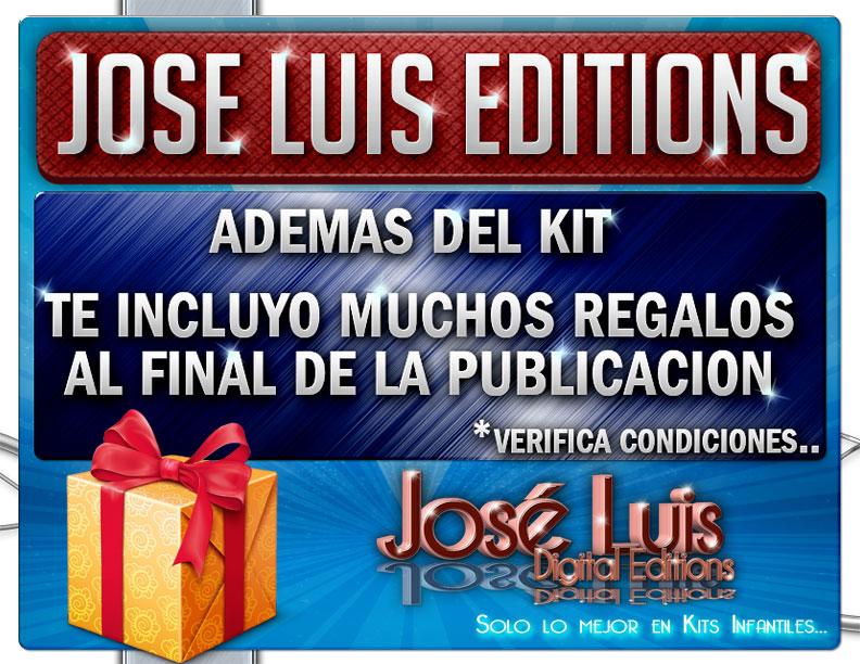 Super Mega Kit Imprimible 100% Editable Aviones Jose Luis