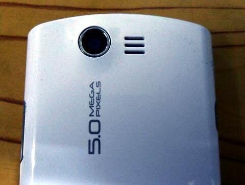 Acer Liquid - Digital Camera
