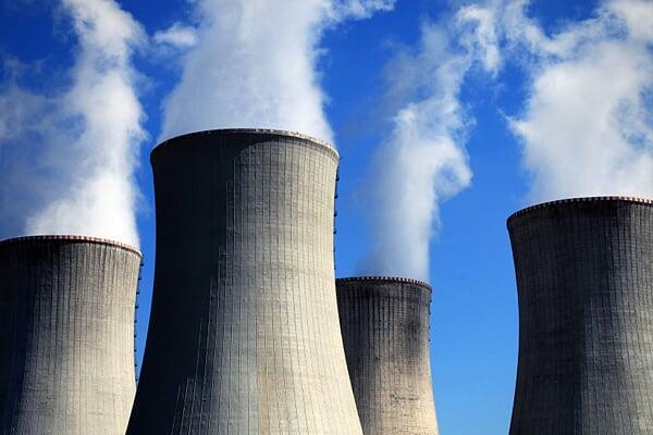 核反应堆操控员