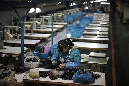 特写:中国民营企业夹缝中讨生活