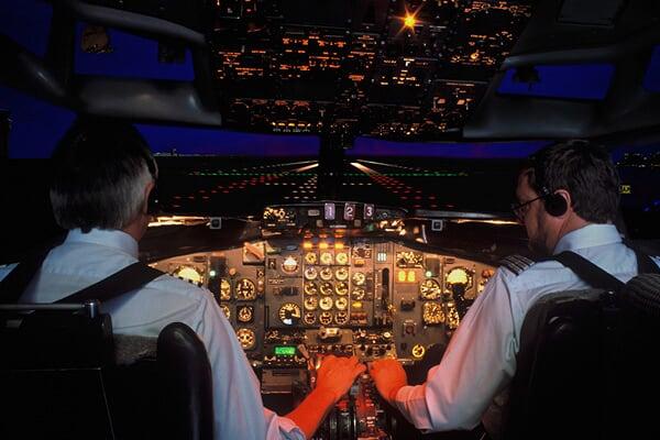 飞行训练协调员