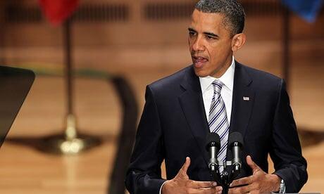 视频:奥巴马关于中东政策的讲话(中文字幕版)