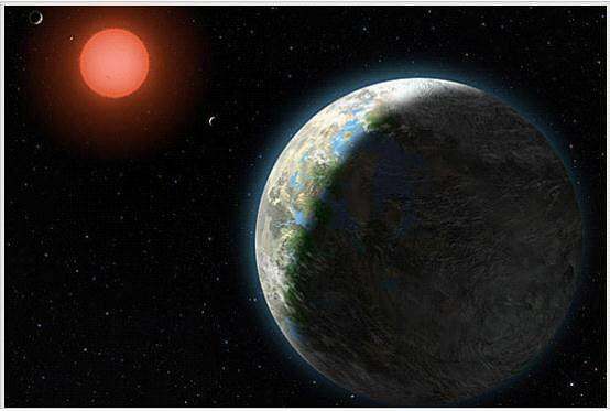 第一颗被确认的宜居星球?