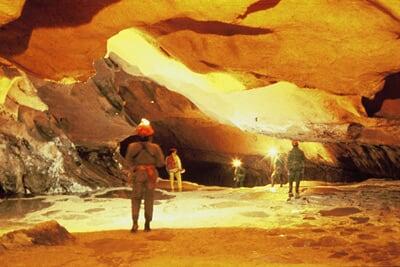 Grandes Cuevas de España 4gce