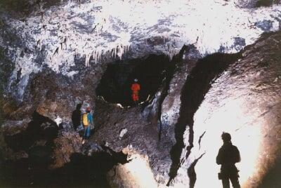 Grandes Cuevas de España 3gce