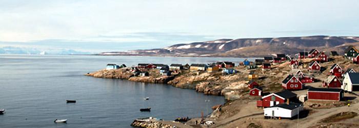 極北クエスト(�T)グリーンランドからチャーチルへ 16日間イメージ