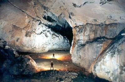 Grandes Cuevas de España 5gce
