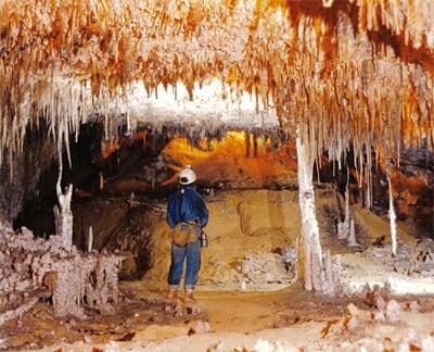 Grandes Cuevas de España 2gce