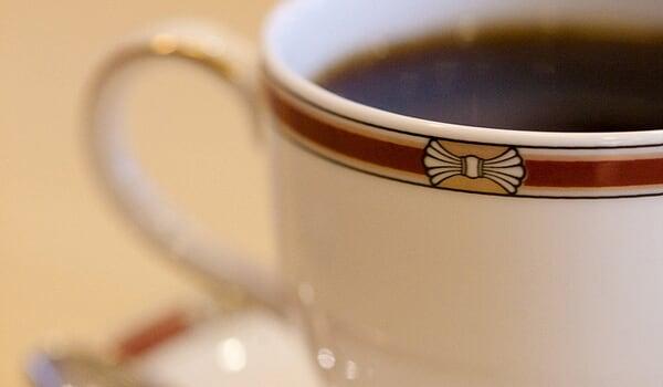 咖啡无罪?喝咖啡也许能让我们更健康
