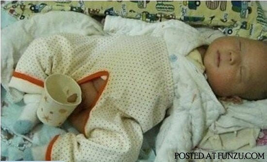 Ternura al dormir ( animales y niños )