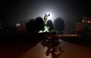 【焦点大图】南街村-中国最后的毛派村