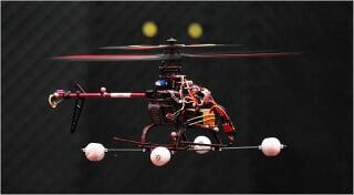【纽约时报】微型无人驾驶飞机改写战争格局