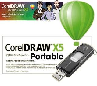 corel draw portable x5 скачать с торрента