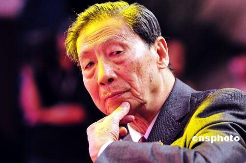 茅于轼:对毛泽东的再认识