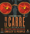 Smiley's People by John le Carre cover image