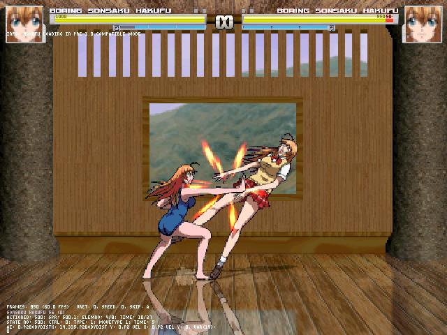 Boring Sonsaku Hakufu & Boring Boring Zao Long by Werewood Released (04/03/2013) Boring_SonsakuHakufu